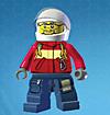 Forest Fireman