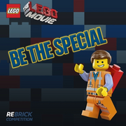 The-LEGO-Movie-Contest