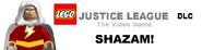 Shazam DLC