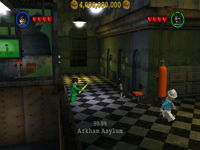 File:Batman in Asylum.jpg
