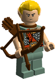 LEGO2013Helper as Legolas 1