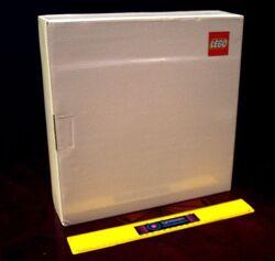 Lego wood chess 1