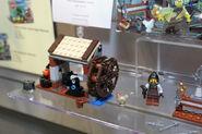 LEGO Toy Fair - Kingdoms - 6918 Blacksmith Attack - 08