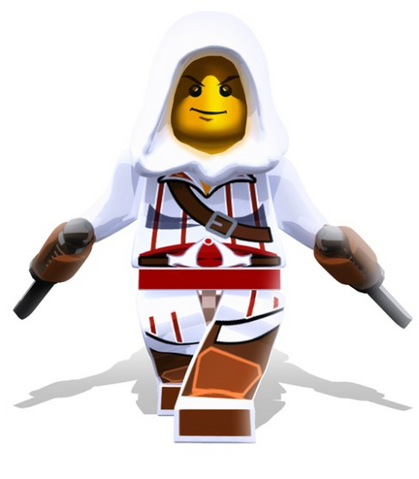 File:LEGO Assassin's Creed.png