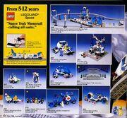 1988 Catalog Futuron