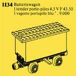 1134-Battery Wagon