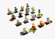 Simpsons Figures (1)