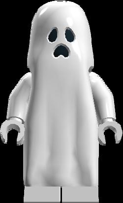 Mansion Ghost