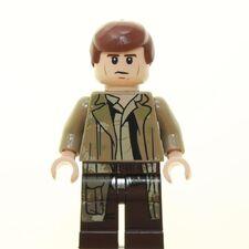 Han Solo Endor