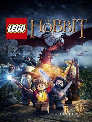File:Lego the hobbit cover.jpg