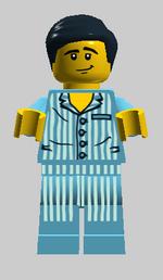 Max (Pyjamas)