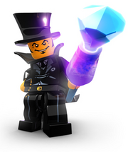 BaronRender
