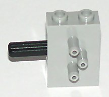 970663 Pneumatic Switch