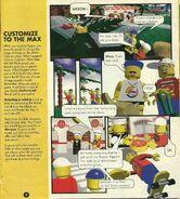 LEGO Island Manual Page 7