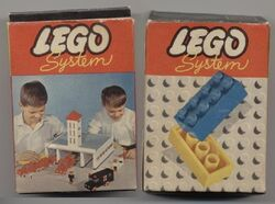 219-2 x 3 Bricks