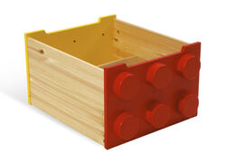 60030 Lego Rolling Storage Box