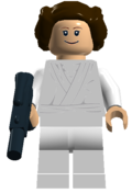 Princess LeiaHC
