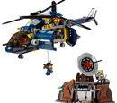 Aerial Defense Unit
