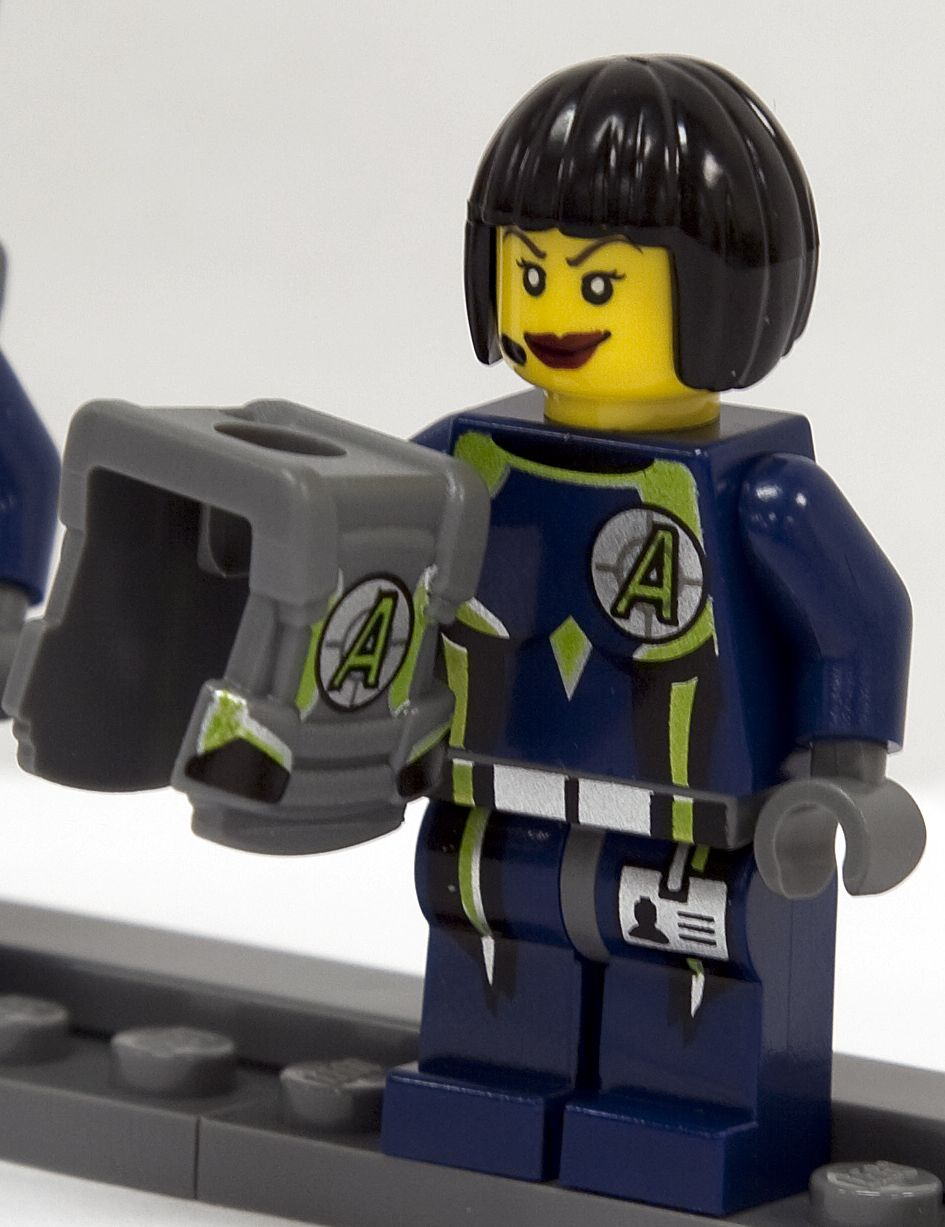 agents lego agents wiki fandom powered by wikia. Black Bedroom Furniture Sets. Home Design Ideas