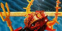 Lobster Warrior