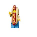 Hot Dog Man