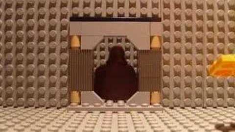 Lego Star Wars - The Dark Assassin