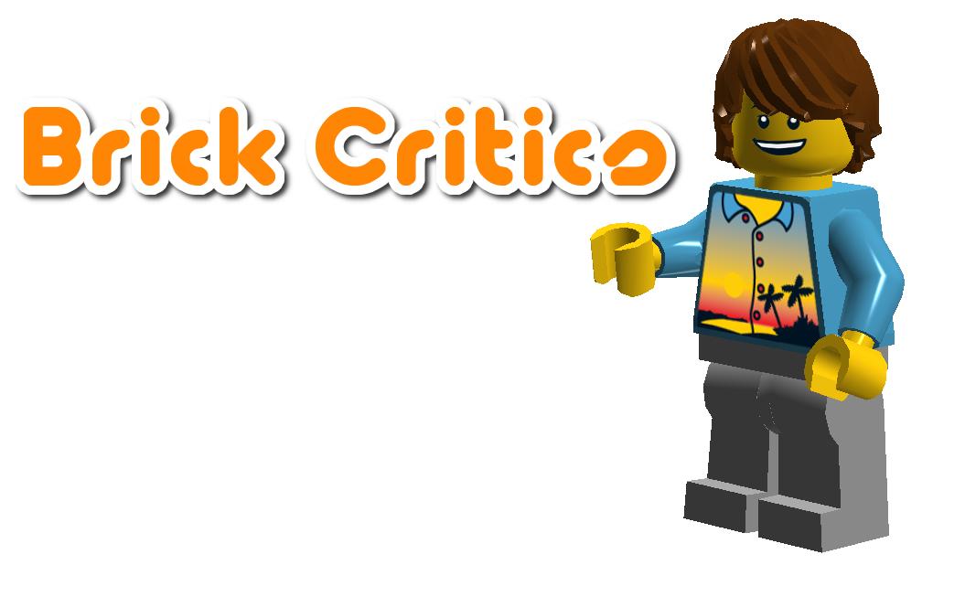 Summer Brick Critics Logo