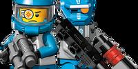 Blue Team
