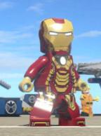 lego iron man mark 28 - photo #25