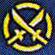 Weapon symbol