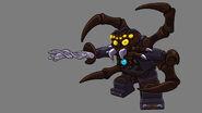 Spider Chima1 5-SpiderColor