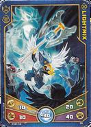 Lightnix Weapon card
