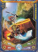 Hypazoom Speedor Accessory card
