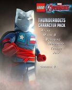 Best Buy LEGO Marvel Avengers Pre Order
