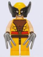 Mutant Logan