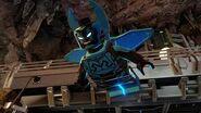 Blue Beetle 2 LEGO