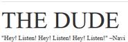 DudeSiggy