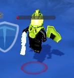 Mercenary Bully