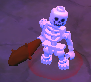 Skeleton Fighter