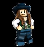 Lego-Angelica