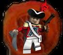 The Pirate Codex