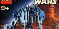 8012 Technic Super Battle Droid