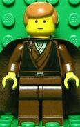 Anakin Skywalker padawan