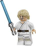 Luke Skywalker 2014