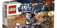 9488 Elite Clone Trooper & Commando Droid Battle Pack