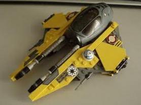 Anakin's Eta-2