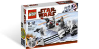8084 Snowtrooper Battle Pack