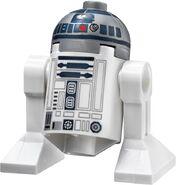 R2-D2 2014 Redesign