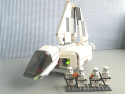 7659 Imperial Landing Craft