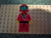 Colonel Johnson